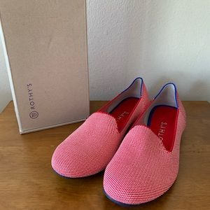 Rothys retired lollipop loafers
